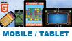 celulares e tablet